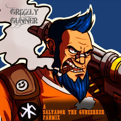 GRIZZLY GUNNER