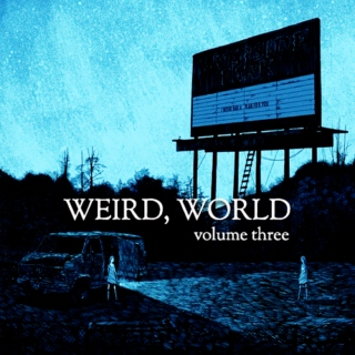 weird, world ost vol. 3