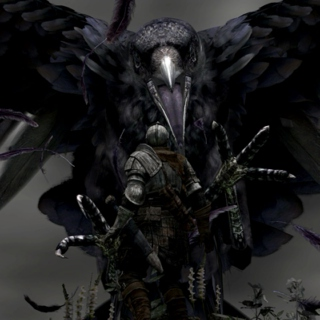 The Raven... harbinger of death