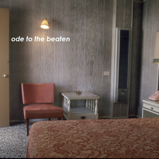 ode to the beaten