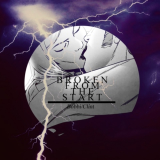 Broken from the Start