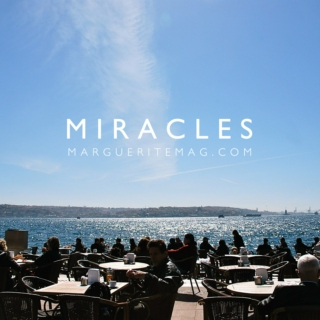 Miracles playlist