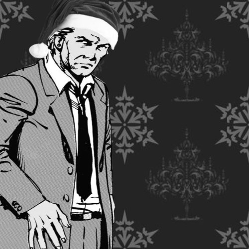8tracks radio | A Very Constantine Christmas (8 songs) | free and ...