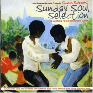 Sunday Soul Selection (2007)