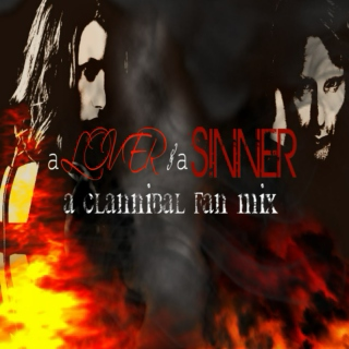 A Lover & A Sinner: A Clannibal Fan Mix