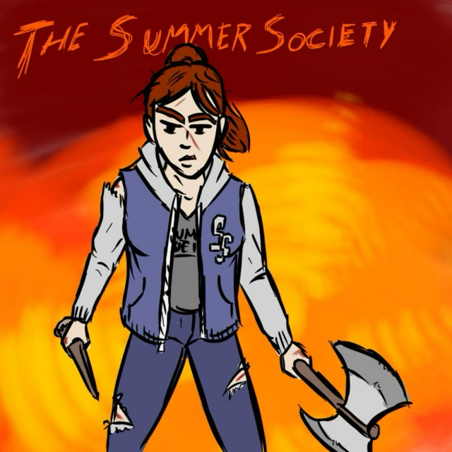 Summer Society mix