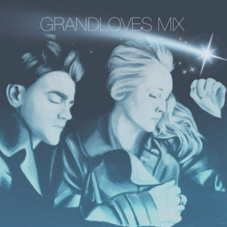 Stefan and Caroline (grandloves mix)