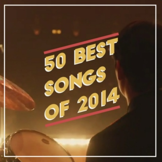 50 Best Songs of 2014