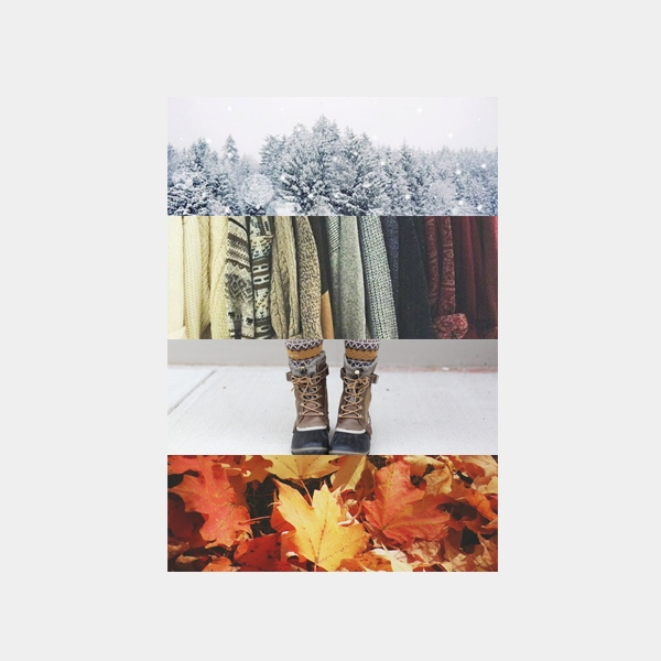 ever-expanding autumn/winter playlist
