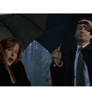 Mulder+Scully