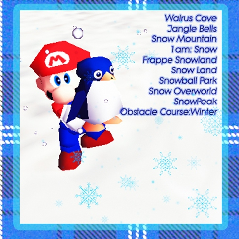 Nintendo Christmas.8tracks Radio Nintendo Christmas 10 Songs Free And