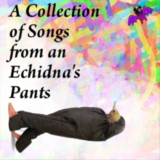 A Collection of Songs from an Echidna's Pants