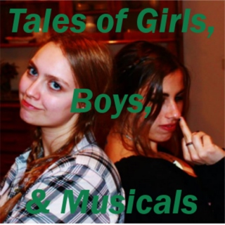 Tales of Girls, Boys, & Musicals