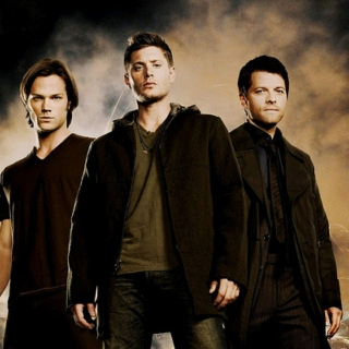Ultimate Supernatural Playlist