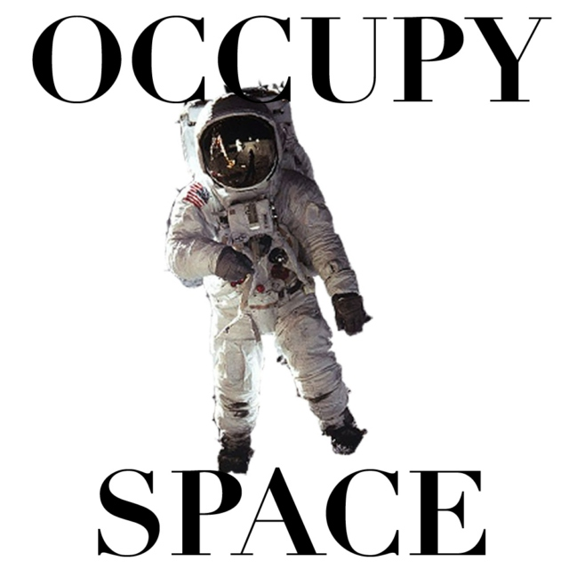 Chill but kinda crazy party (Occupy Space)
