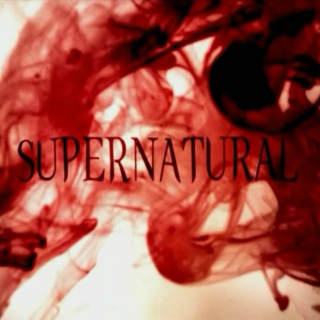 Supernatural || Season 5