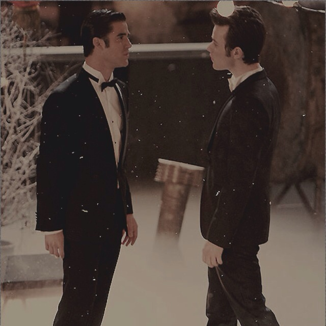 forever and always | klaine