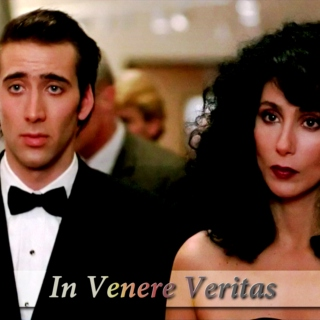 In Venere Veritas - songs that make me think about you
