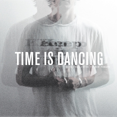 Time Is Dancing