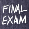 Final Exams: A Mix for this Trying Time