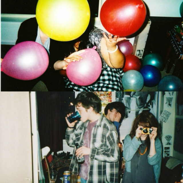❁INDIE ❁ PARTY❁