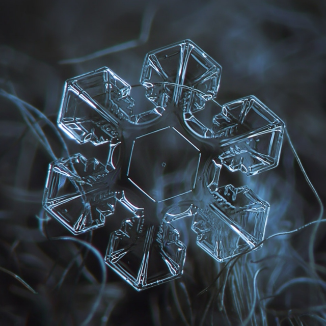 ice physics; a mix of chilly video game tunes.