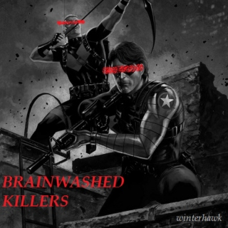 Brainwashed Killers