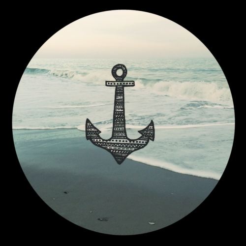 music is my anchor