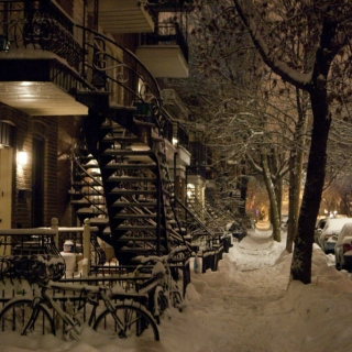 take me to montreal