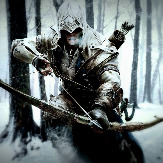 Connor Kenway Tribute Mix