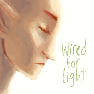 wired for light