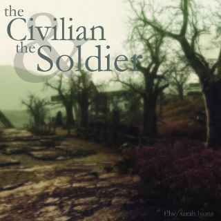 the civilian and the soldier