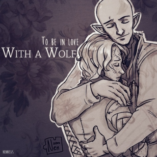 To be in love with a Wolf (Solavellan fanmix)