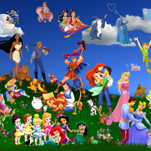 Disney and other