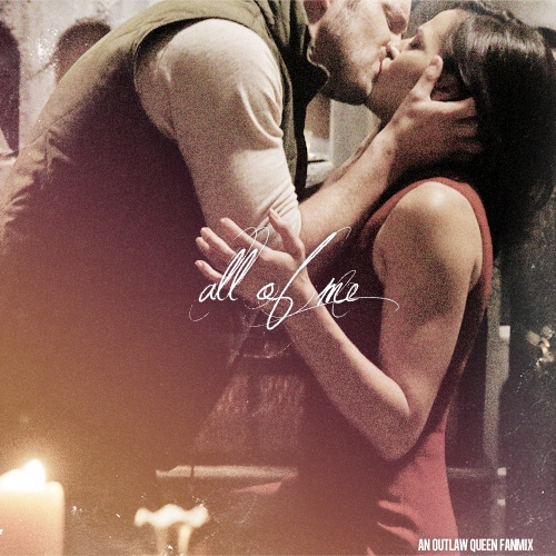 All of Me - outlaw queen fanmix.
