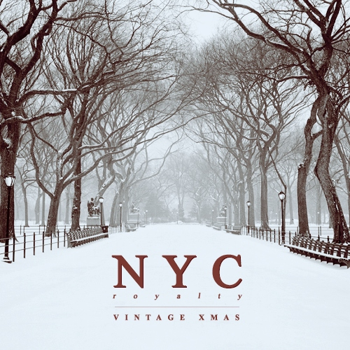 NYC Royalty - Vintage Christmas