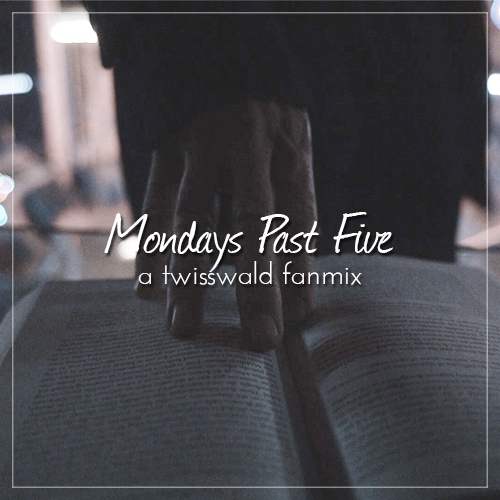 Mondays Past Five