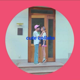 cute collabs