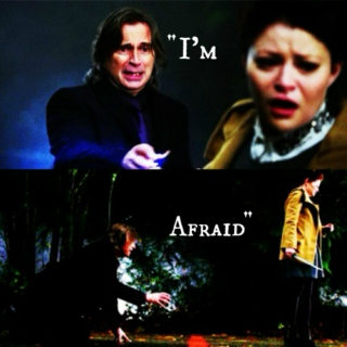 To Be Enough (Side Rumple)