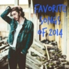 favorite songs of 2014