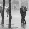 I miss you kissing me in the rain