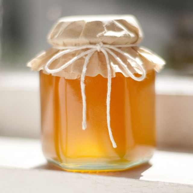 The Honey Jar