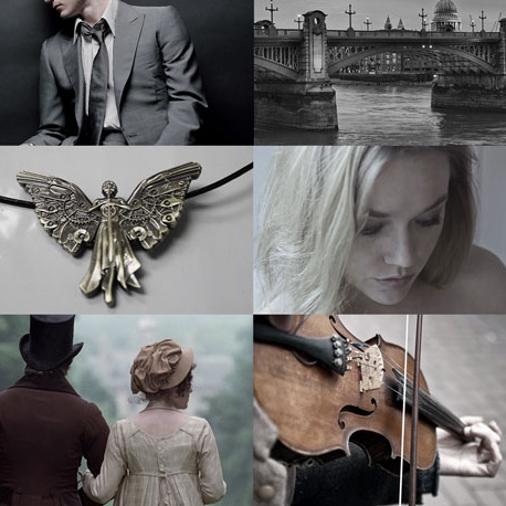 let me give you my life || Jem Carstairs