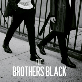 THE BROTHERS BLACK
