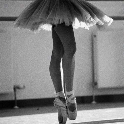 Reviewing and Researching: Ballet Edition