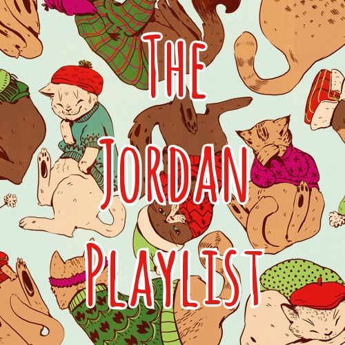 The Jordan Playlist