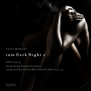 AW 2014-15 #17 into Dark Night 2