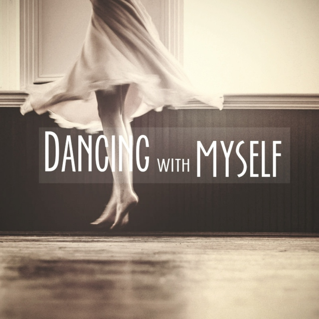 And i'm dancing