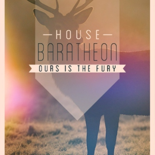 Storm and Fury: House Baratheon Mix