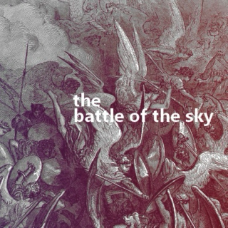 The battle of the sky